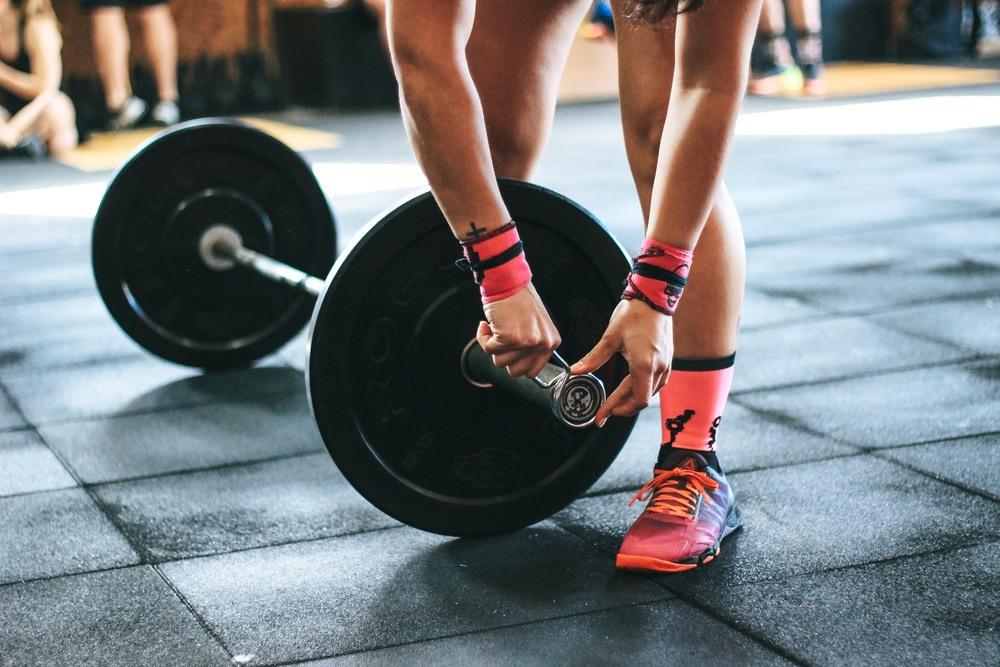Aktiv livsstil og bedre kosthold